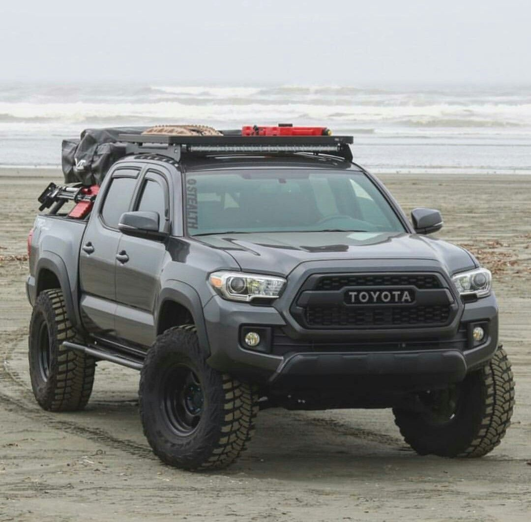 tacoma truck toyota tacoma trd