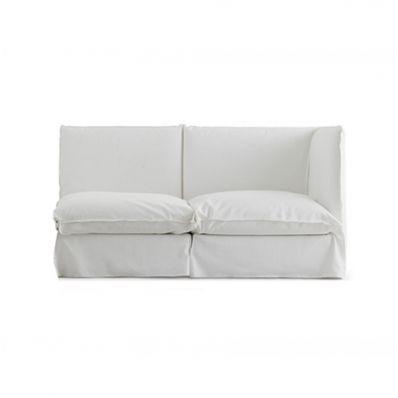 Ghost 06-07 armchair, Gervasoni