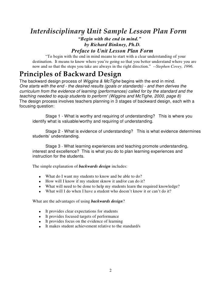 Pin By Julie D Keena On Backwards Design Model Pinterest