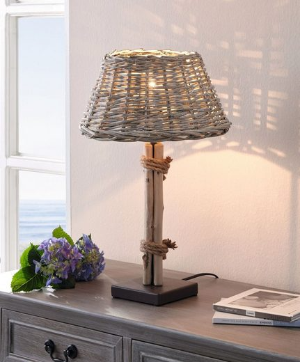 HomeLiving Windlicht »Treibholz« online kaufen | OTTO