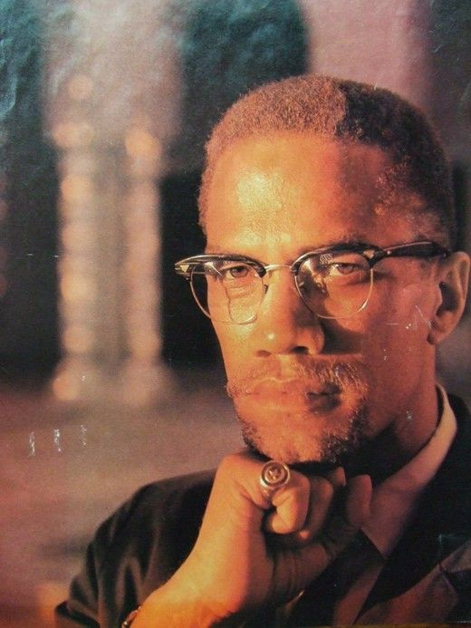 Another S Ten Favourite Redheads Malcolm X Black History African History