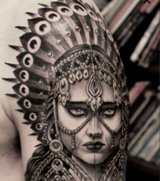tatouage anderson luna : le tatoueur de brooklyn spécialisé dans le