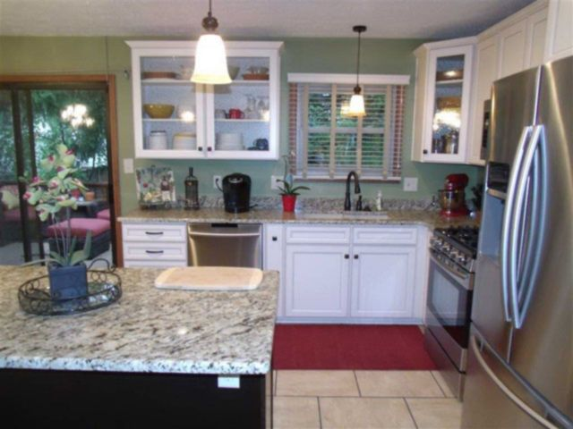 Neptune Beach Kitchen Remodeling Companies In Florida FL Work On Projects  For Customers Wishing To Update And Improve The Function Of Their Kitchens.