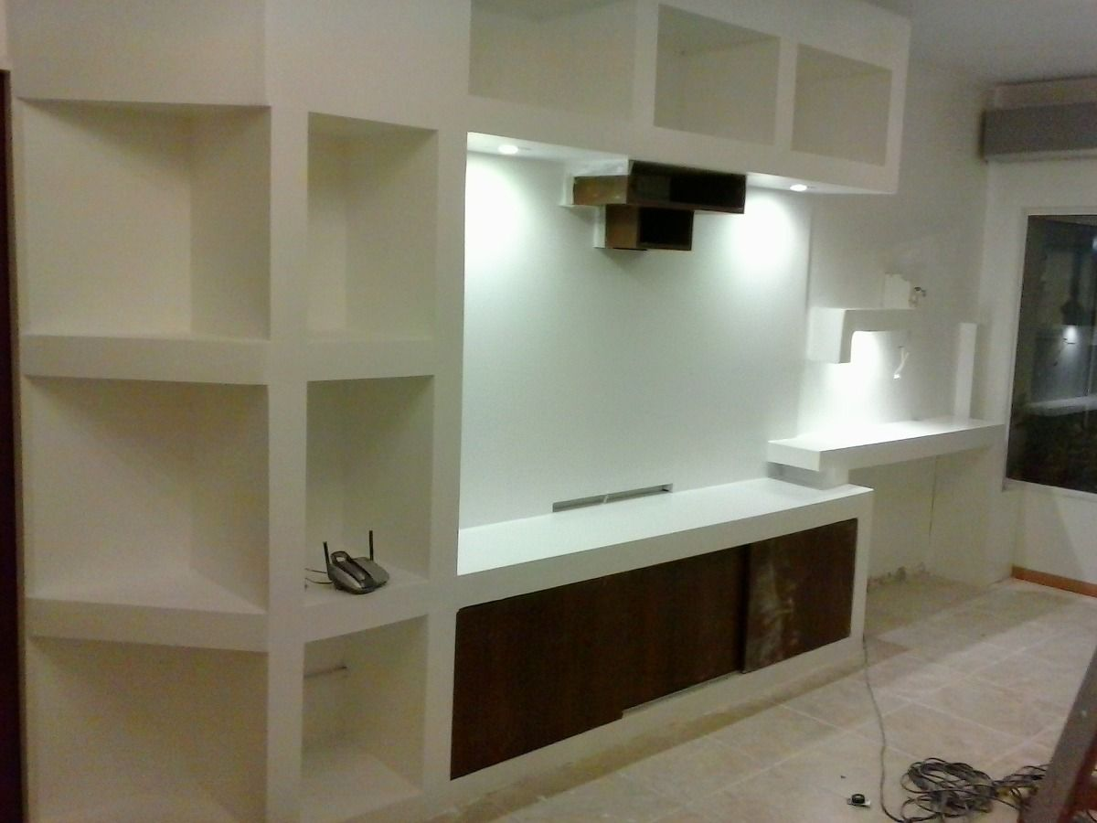 Fotos De Durlock Construccion En Seco Todos Sus Proyectos En Un  # Muebles Durlock