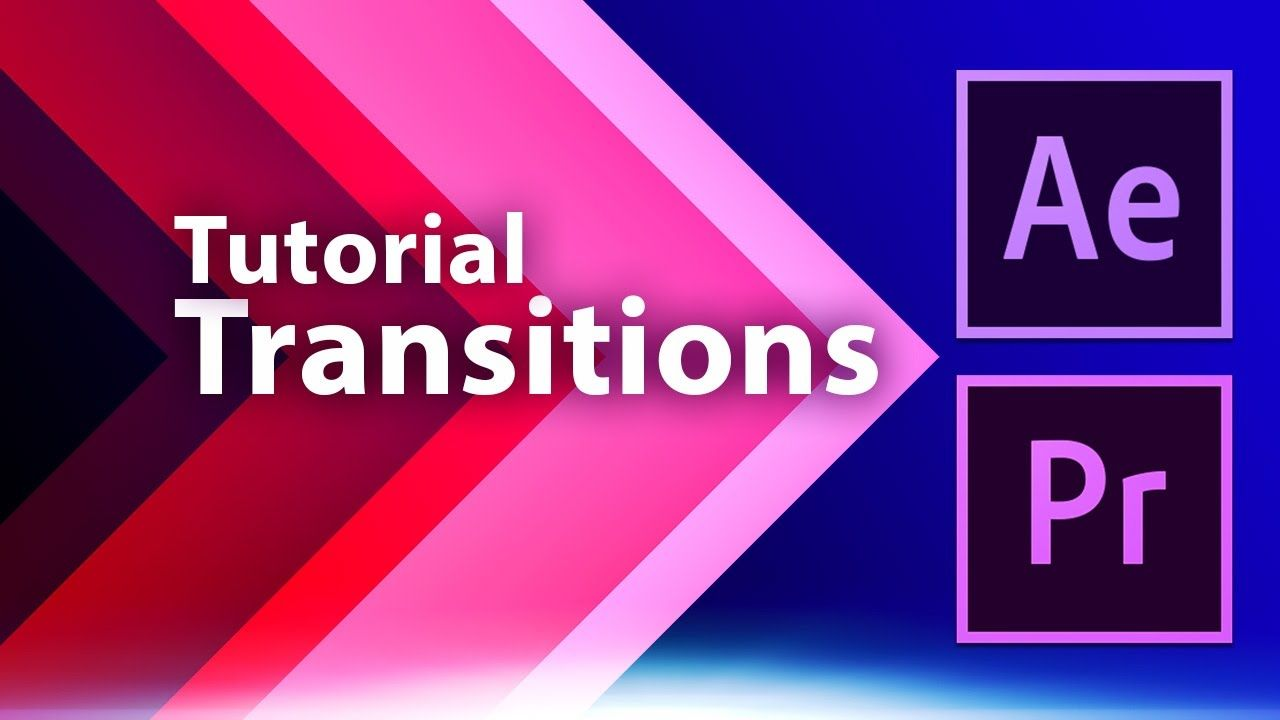 Aeplus 012 Creating Your Own Transitions Pack For After Effects