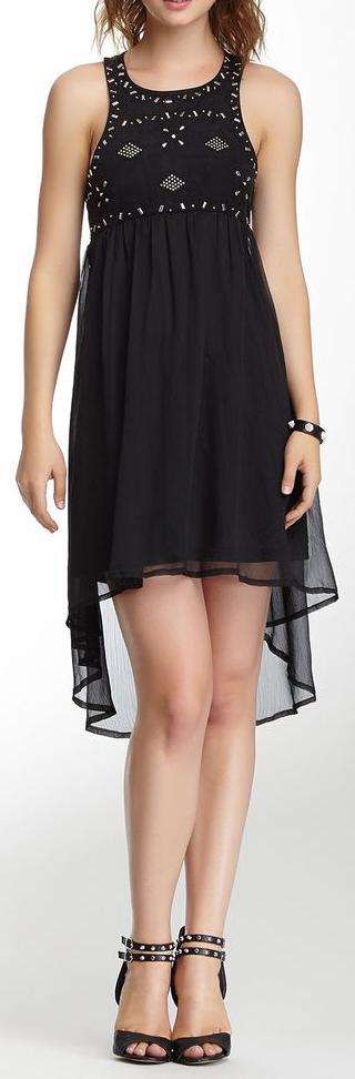 Gaby Dress by Meghan LA