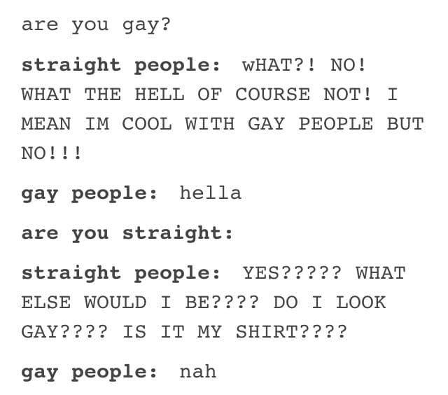 Heteroromantic homosexual tumblr