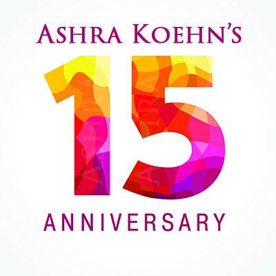 Ashra Koehn deserves a big standing ovation for her work and