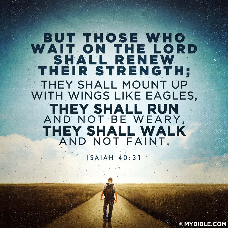 Strength Quotes From The Bible Wallpaper4God  Google Search  Scriptures And Quotes  Pinterest