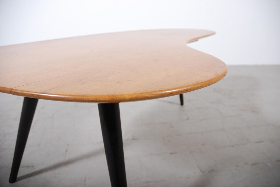 Table Basse Walter Knoll - 50\'s Design | Table 50\'s | Pinterest ...