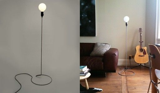 Cord Lamp By Design House Stockholm Personal Review Lighting