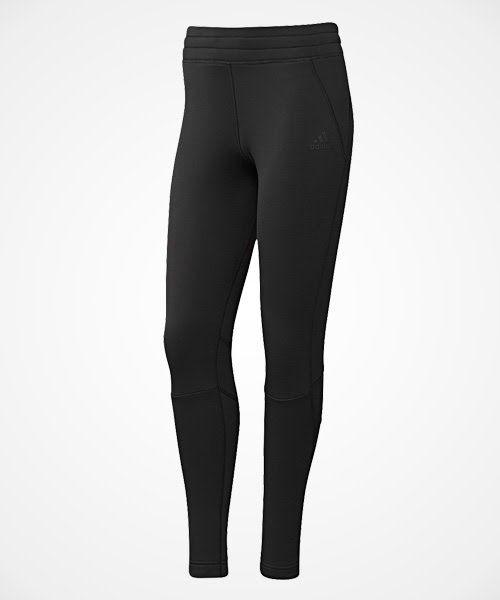 eb3b0d3122747 Adidas warm running tights The Best Winter Running Gear | Women's Health  Magazine