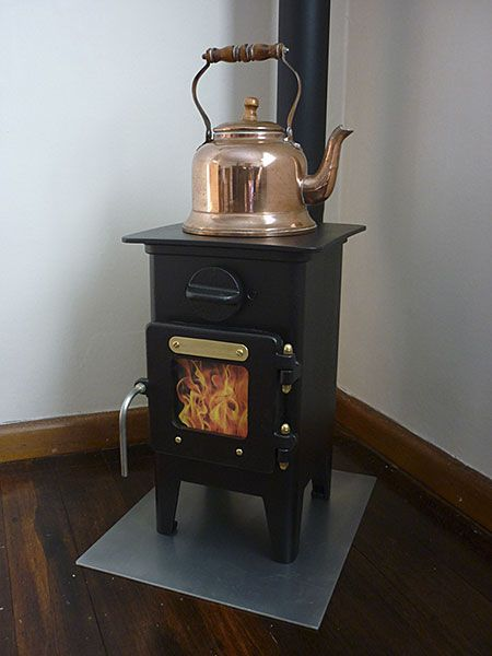 Smaller Size Giovanni Stoves The Workshop