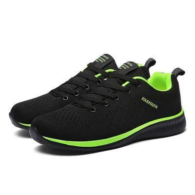 bomlight brand men vulcanize shoes lightweight breathable