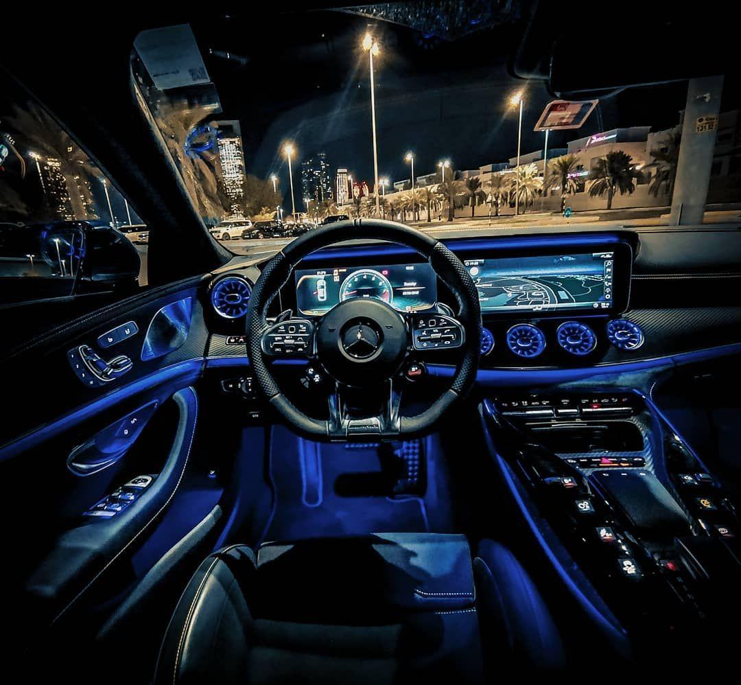 Mercedes Amg Gt63 Mercedesbenz Mercedes Interior Interior