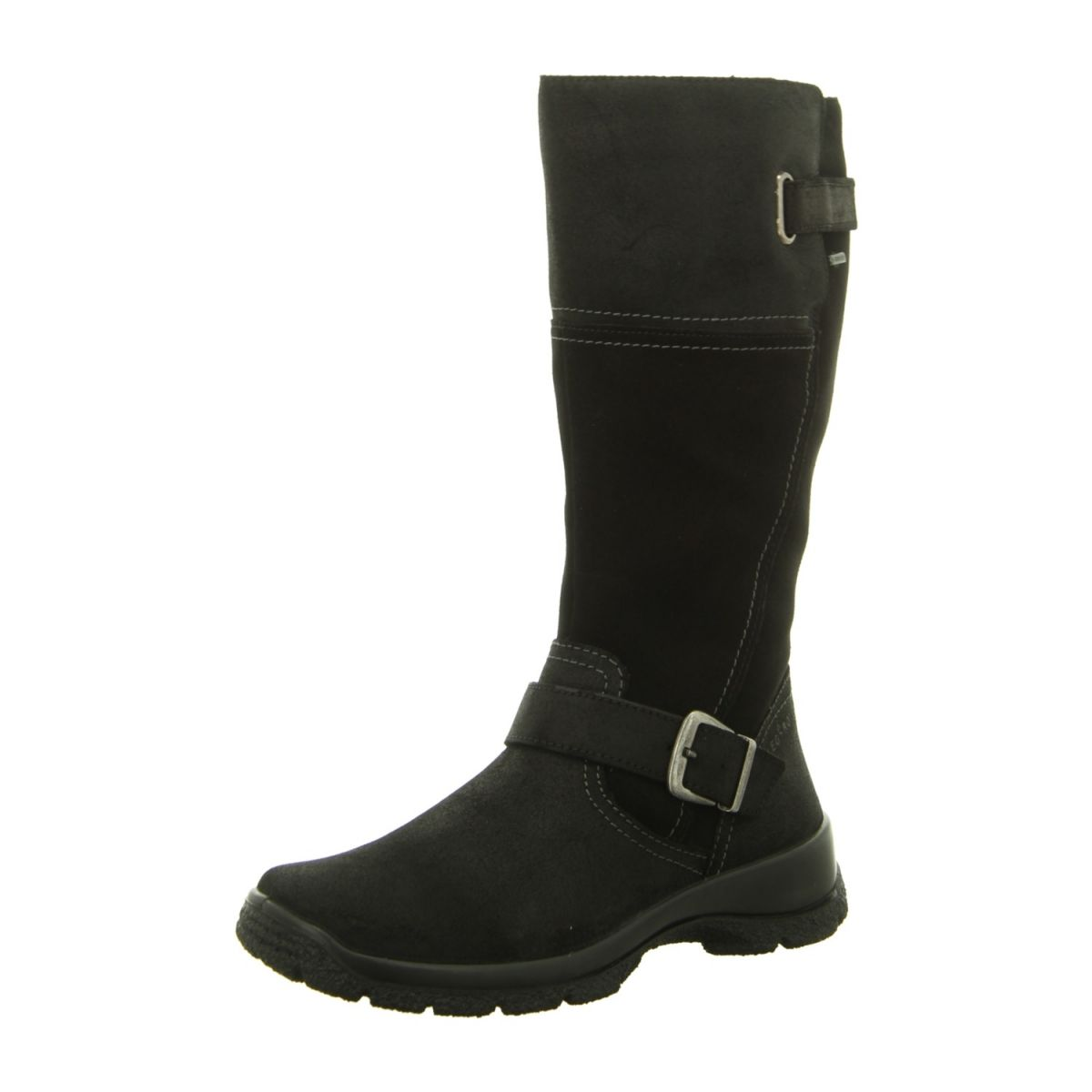 NEU: Legero Stiefel Trekking 546 02 schwarz | Schuhe