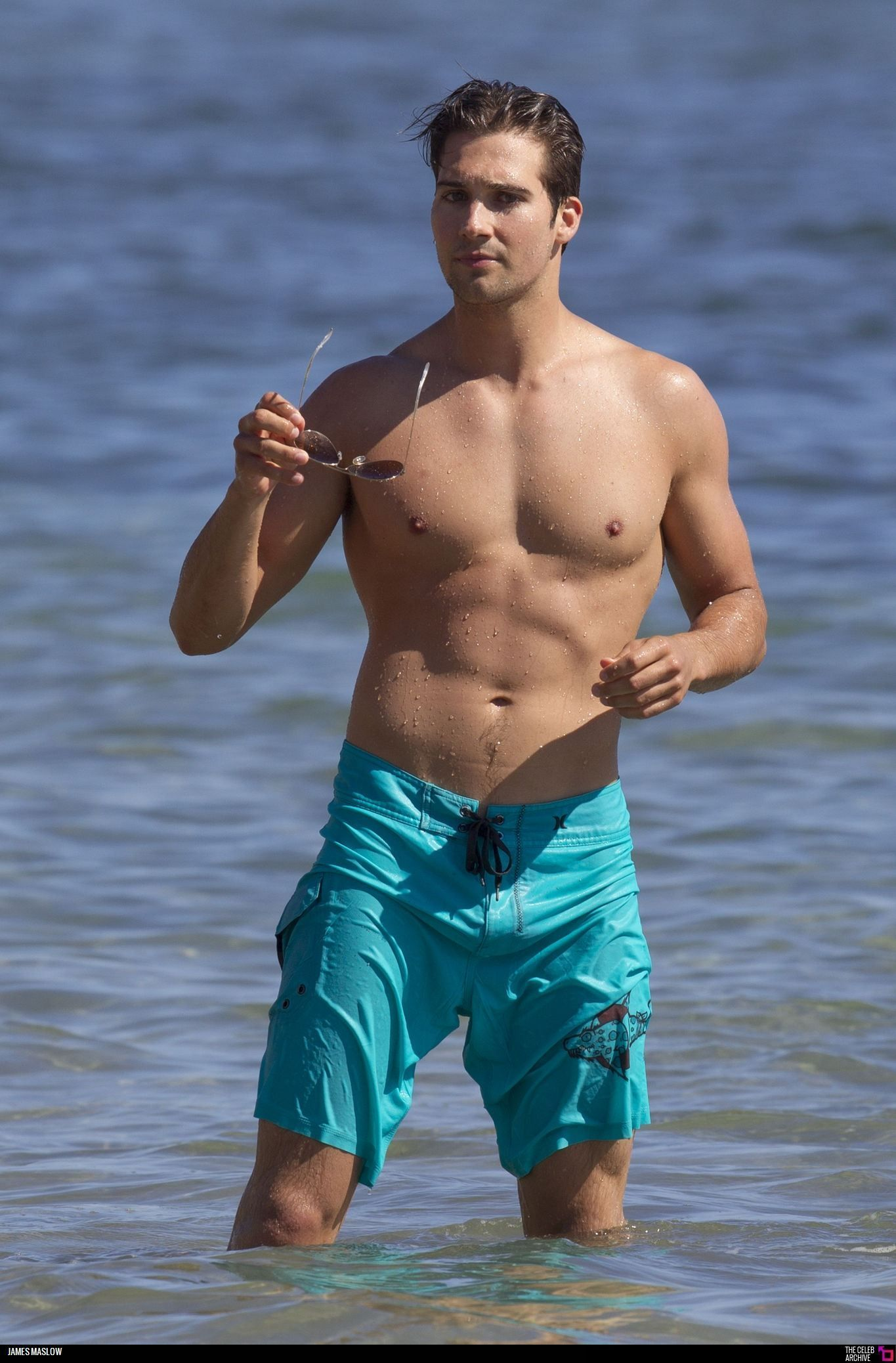James maslow bulge you thanks