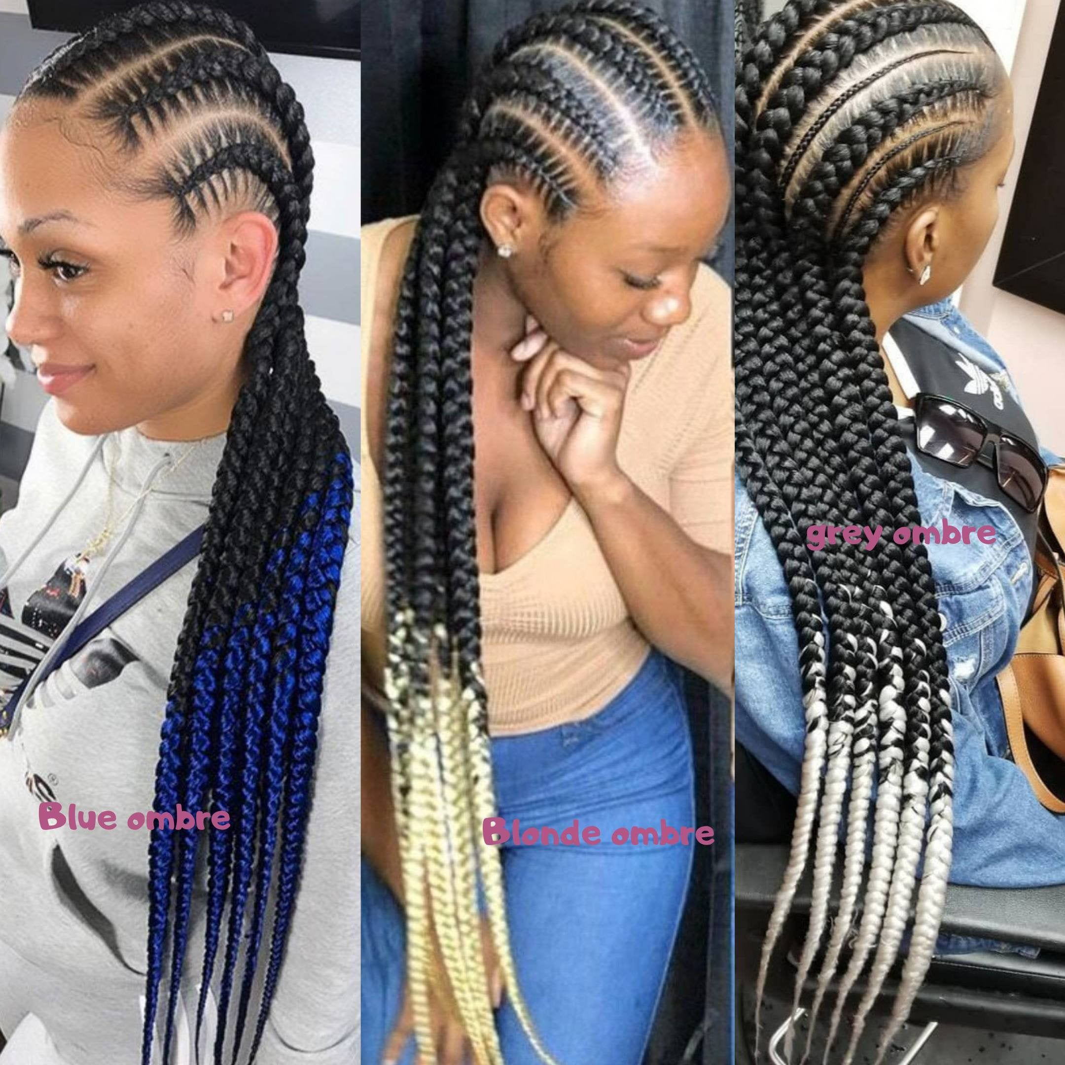 Surprising Full Lace Ombre Braided Wig 28 Inches Stitch Feed In Cornrow Wig Schematic Wiring Diagrams Amerangerunnerswayorg