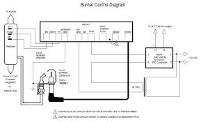 image result for automatic gas burner temperature control circuit Gas Pump Diagram
