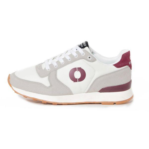 ECOALF Yale Sneakers - #ECOALF #porzellan #Sneakers #Yale