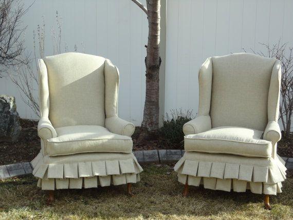 Slipcover Maker News: Oatmeal Fabrics, DIY Tips & My Move ...