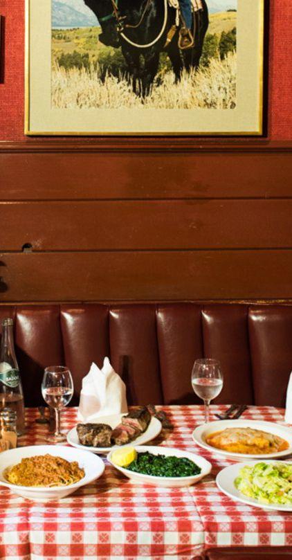 Eight Beautifully Designed Restaurants Ad Visited This Summer Bistro Interior Restaurant Decor Parisian Bistro