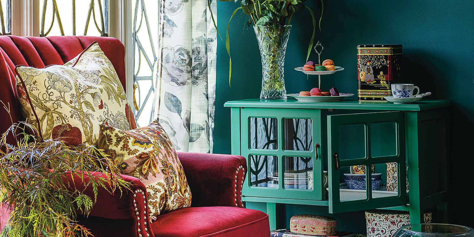 Sarah Beeny's guide to the latest Autumn trends for your