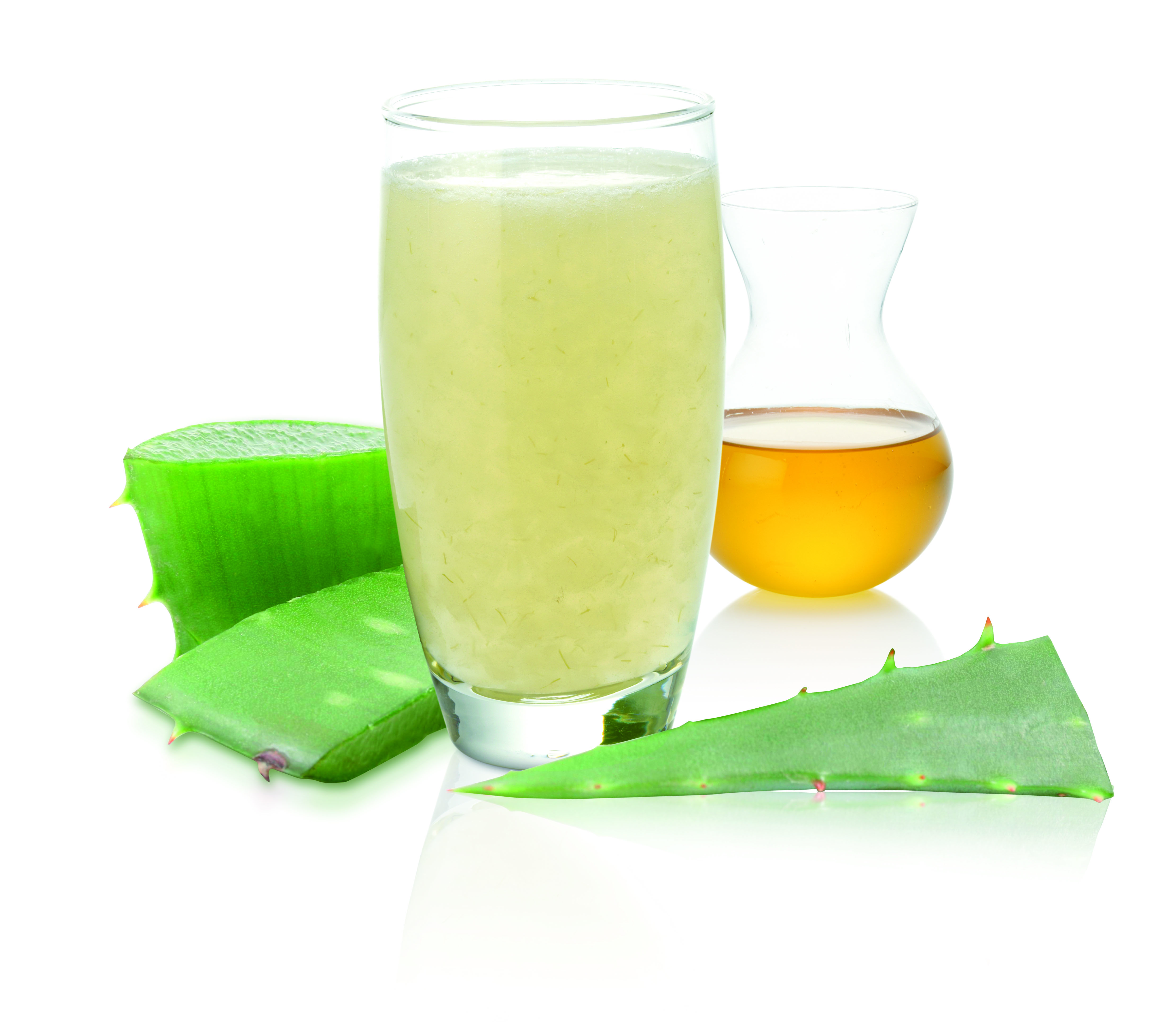 how to make aloe vera juice for weight loss