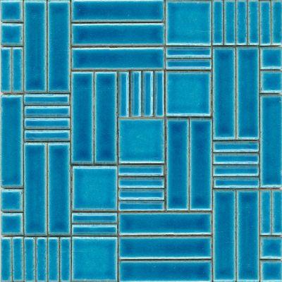 Academy Tiles - Ceramic Mosaic - Pannello Fia - Ceramica ...