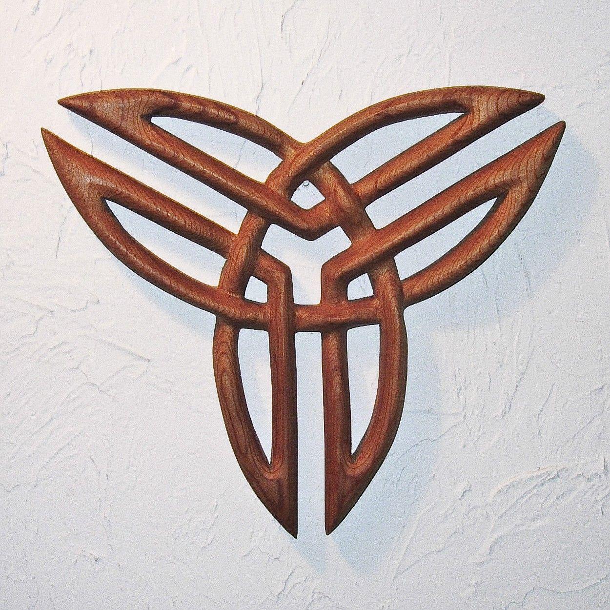 Celtic Symbols For Inner Strength