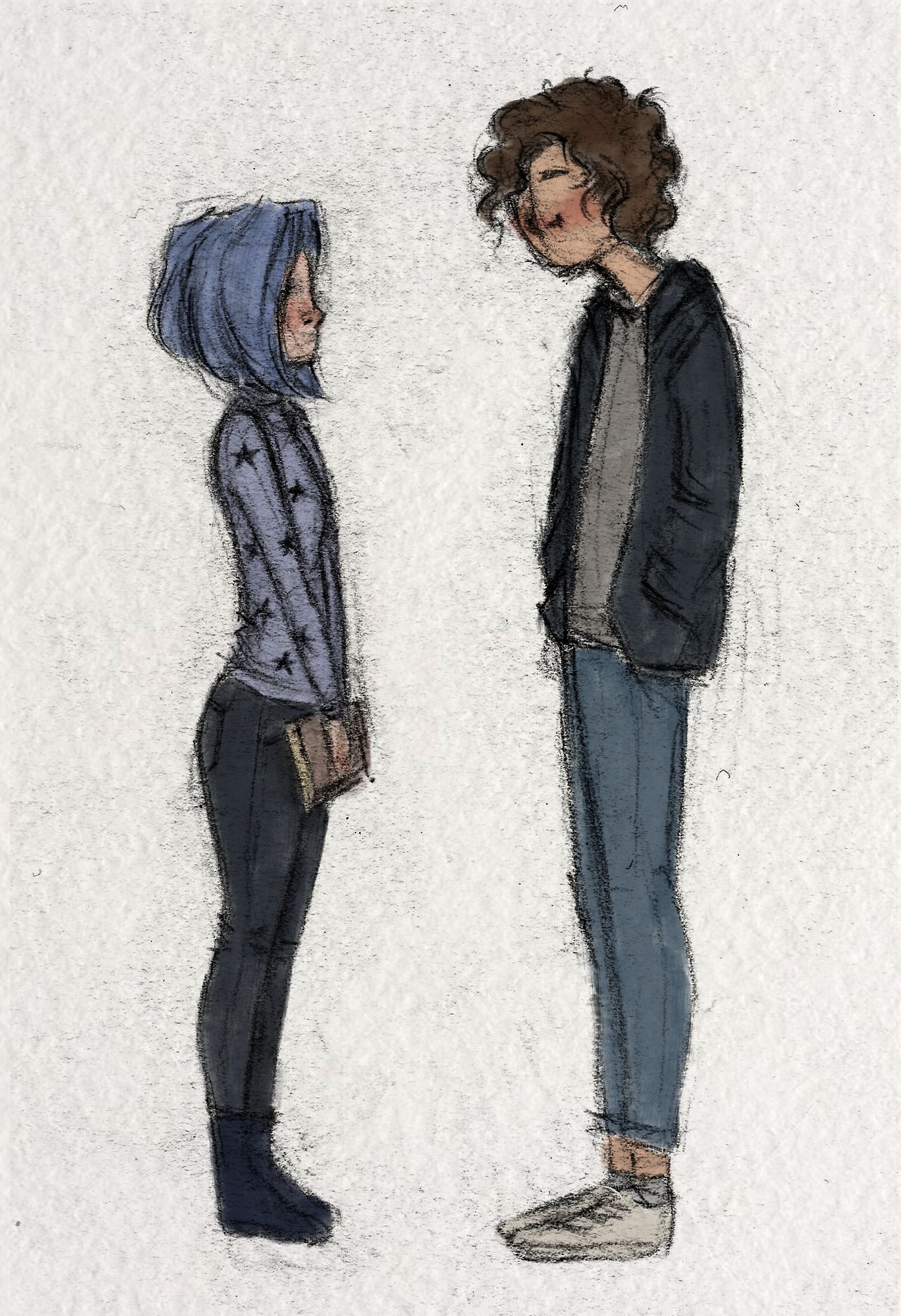 Wybie Tumblr Coraline Art Coraline Drawing Coraline