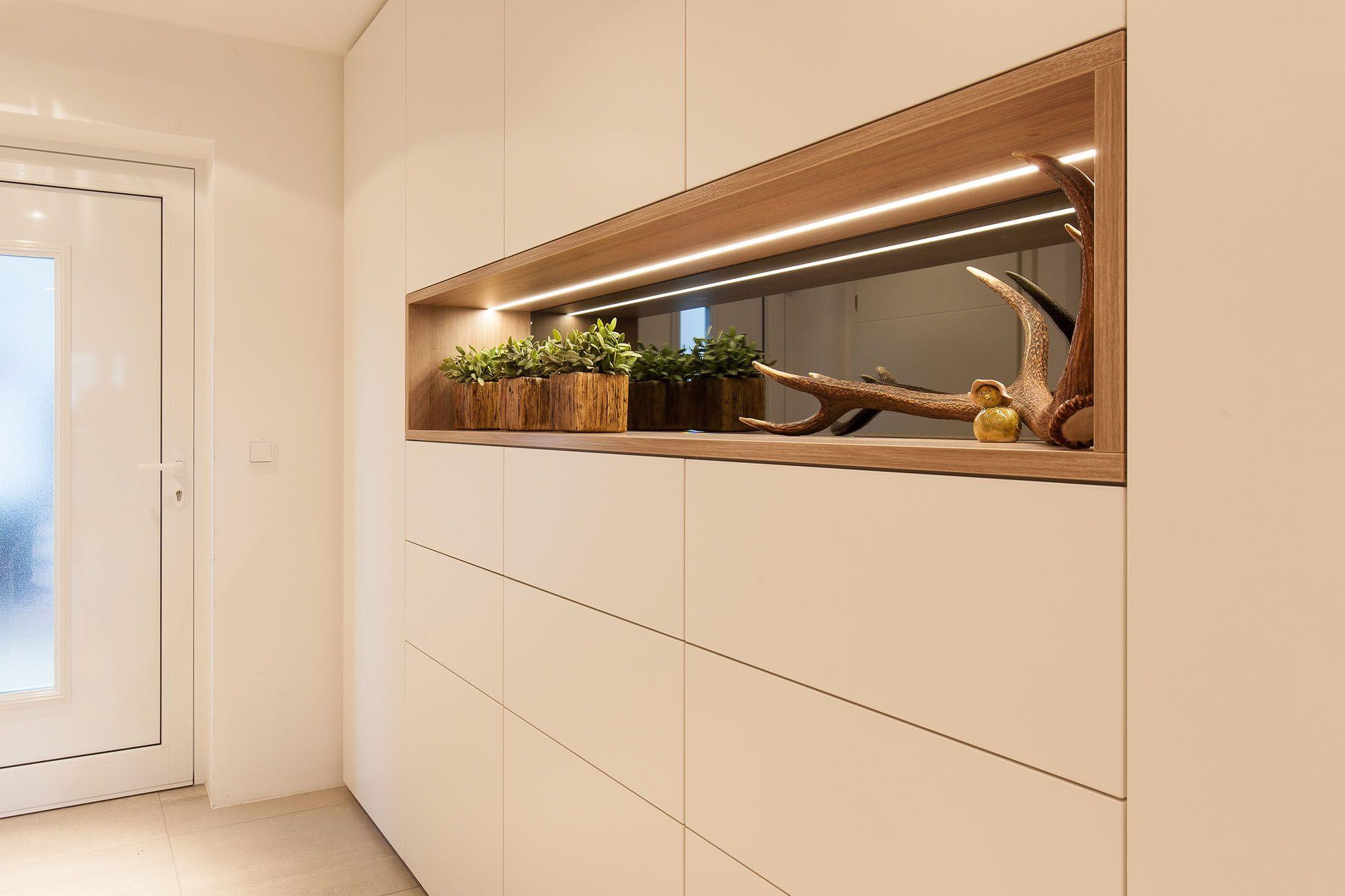 gesamtkonzept fss flur pinterest garderoben flure und einbauschrank. Black Bedroom Furniture Sets. Home Design Ideas