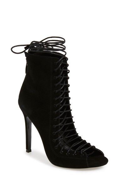 be50329877e KENDALL + KYLIE  Ginny  Lace-Up Sandal (Women) available at  Nordstrom