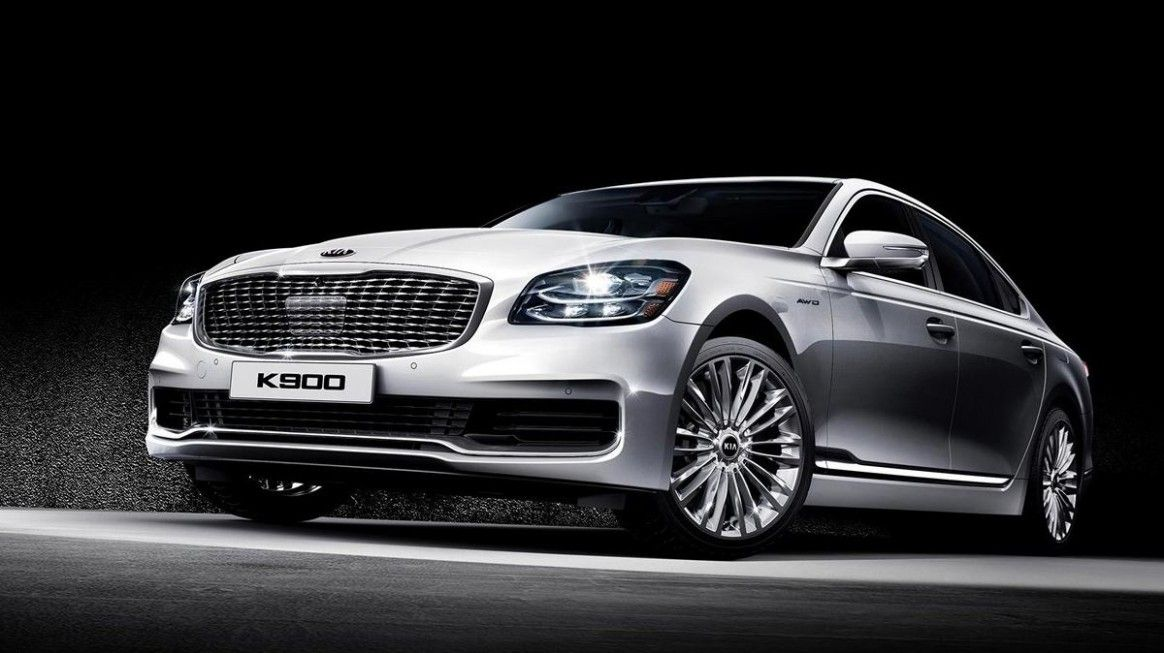 7 Important Facts That You Should Know About 2020 Kia K900 Youtube Design