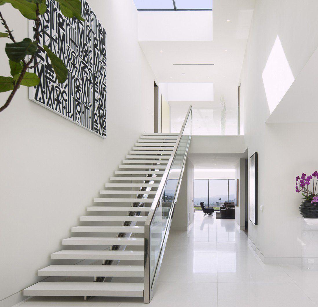 Scale interne guida completa alla scelta 25 idee for Idee per interni casa