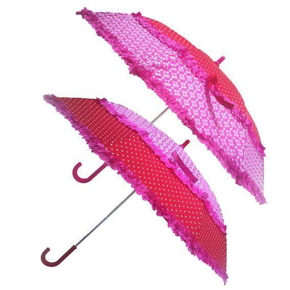 Zebra Trends Paraplu - Flower de Luxe