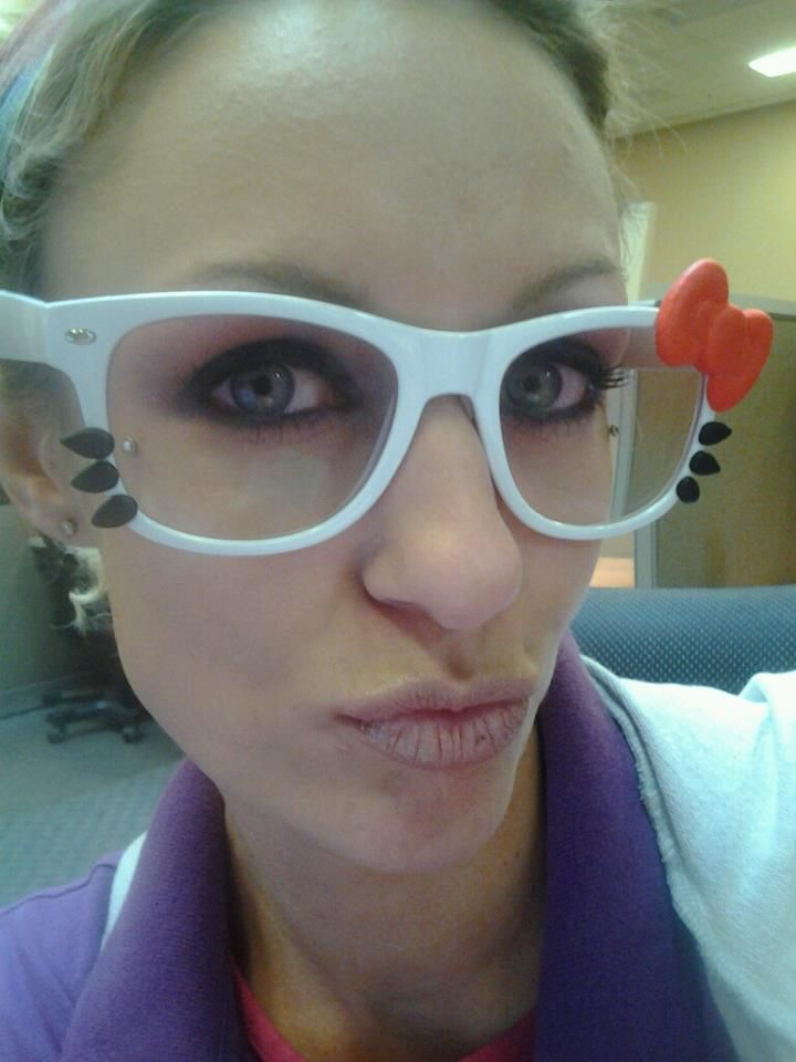 1e0aeadfdc85 Pin by Celia Dorner Lemonik on Weird Eyeglasses