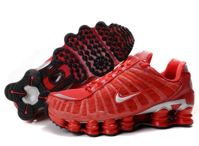 Nike Shox TL1 Homme 0008 shox Pinterest