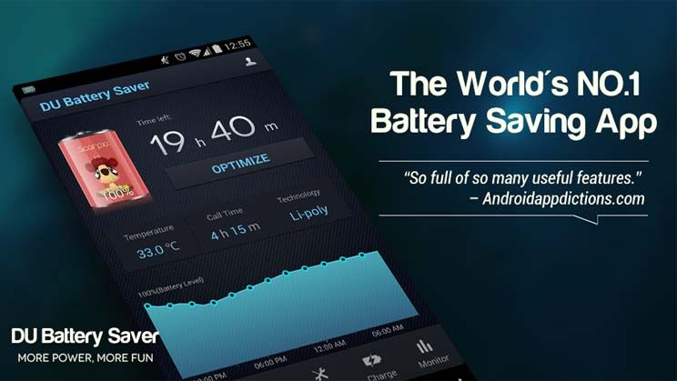 Top 5 Best Battery Saver App For Android 2015 Saving App Android Apps App