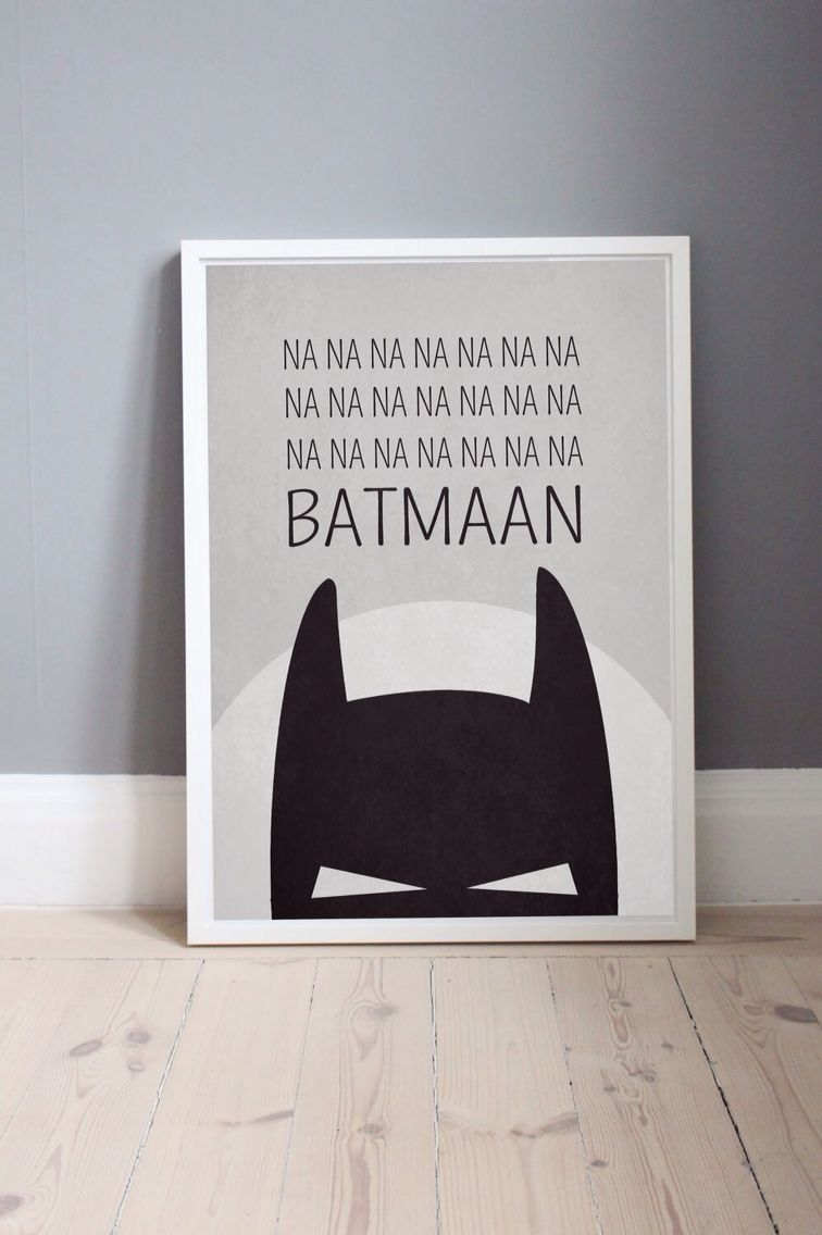 www.wiho.se | Kidsroom. | Pinterest | Room, Batman and Kids rooms