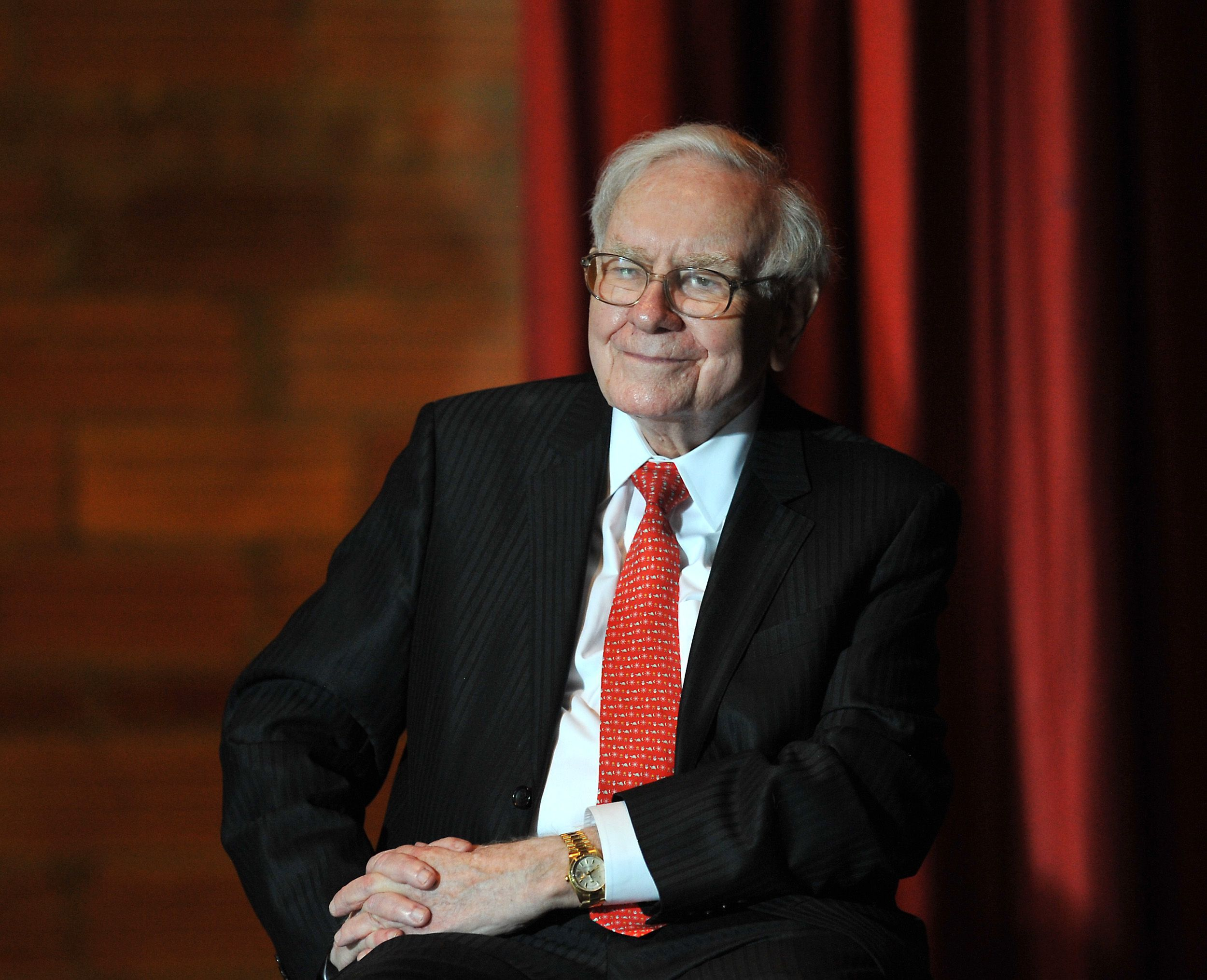 Buffett This Is The Most Important Investment Lesson In The World Warren Buffett Secret To Success Warren Buffet