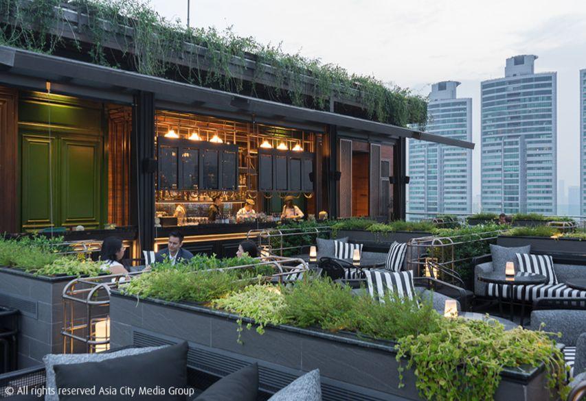 Bangkok's best new bars of 2018 so far | BK Magazine ...