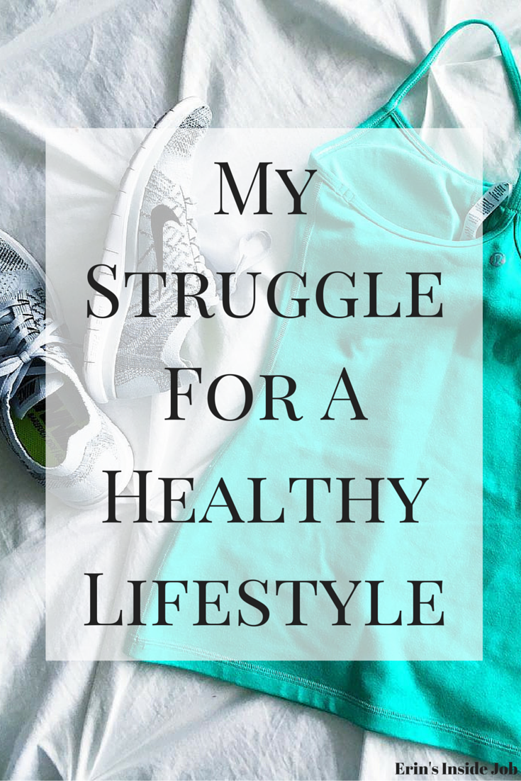 It doesn't always come naturally. See the ups and downs of my healthy lifestyle over the years. #hea...