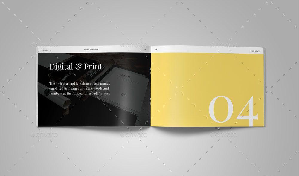 Brand Manual Landscape #Ad #Brand, #Sponsored, #Manual, #Landscape