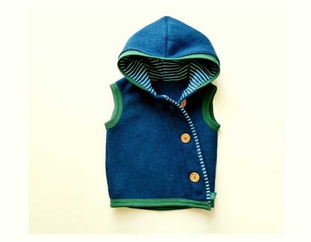 Walkweste Kids Clothes Pinterest Sewing Sewing For Kids Und Baby