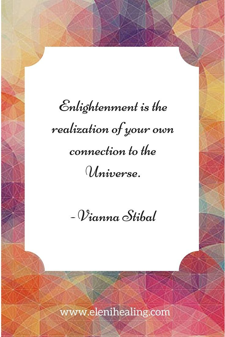 Ordinaire Spiritual Quote By Vianna Stibal, Founder Of Theta Healing. #personalu2026