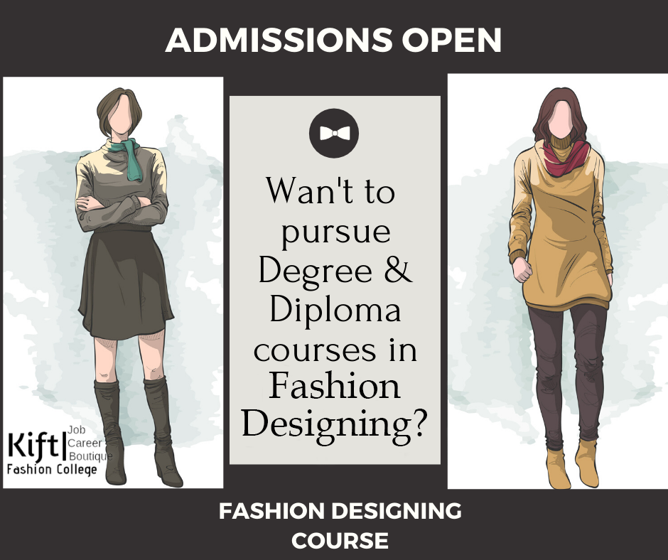 Fashiondesigning Is Considered To Be A Very Prosperous Vocational Education Stream Not Only In India But Abr Fashion Designing Course Fashion Design Design