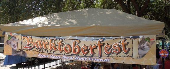 Barktoberfest 2012