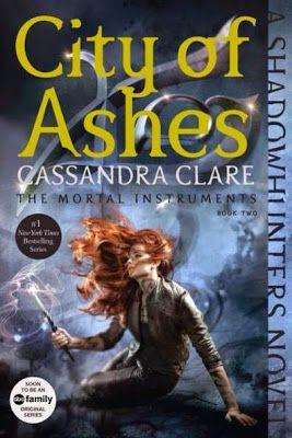 Solo para Valientes: Cazadores de Sombras con nuevas portadas para sus libros