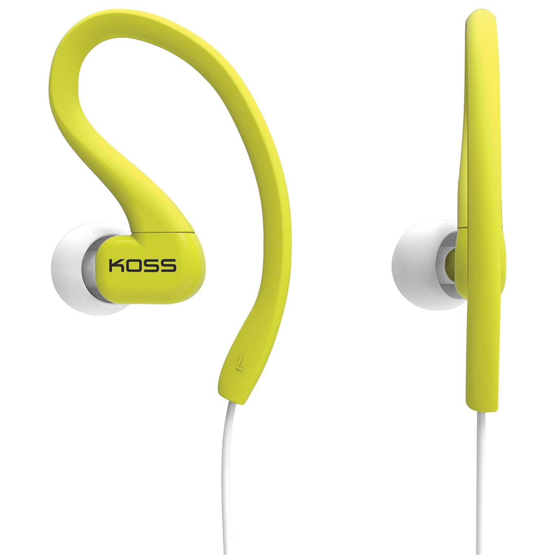 Bose SIE2 Google Search Earbud headphones, Workout